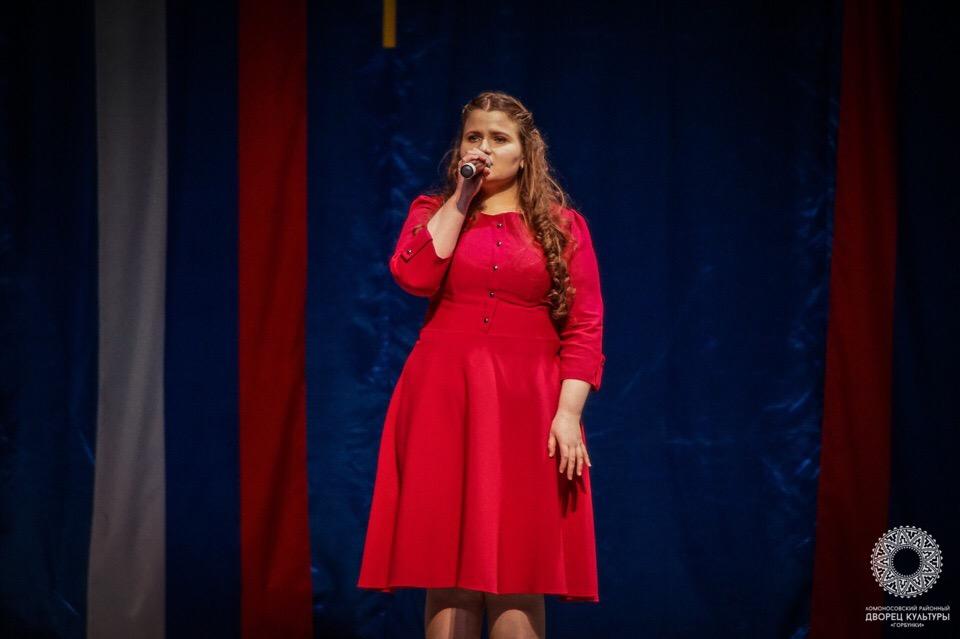 валентина михайлова чувашская певица биография - 11