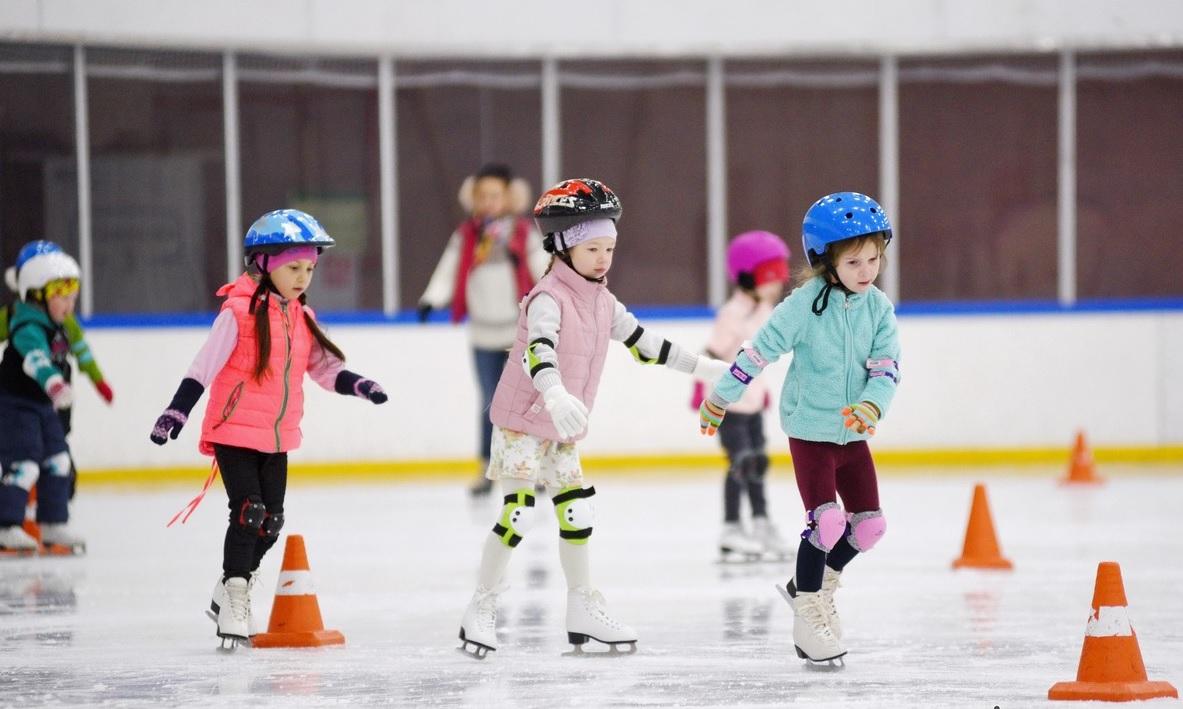 люди, катание на коньках обучение картинки спасибо огромное