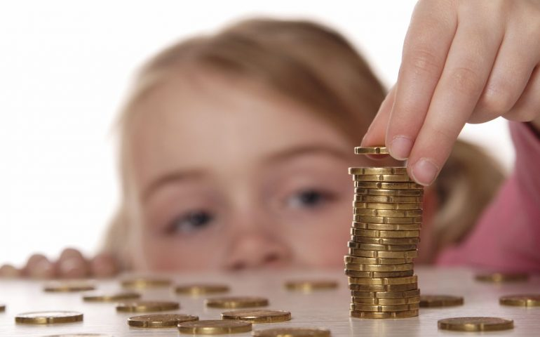 Субсидии на ребёнка детский сад