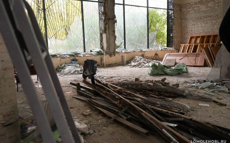 Подрядчики ставят под угрозу сроки строительства объектов в Малом Карлино и Пениках