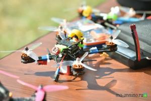 дрон-рейсинг 2019 аннино 4
