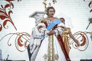 Копорская потеха 2018 Ломоносовский район