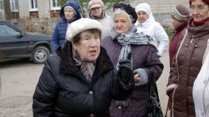 Отсутствует отопление в Жилгородке д.Низино