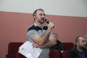 Отчет главы администрации и главы поселения Лаголовского СП